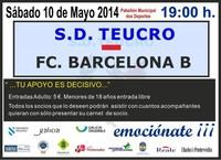 Pontevedra: en balonmano ´El Teucro` tiene descuentos y entradas gratis