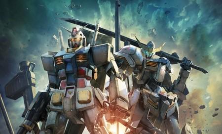 Mobile Suit Gundam tendrá su primera película de acción real producida por el estudio de Pacific Rim