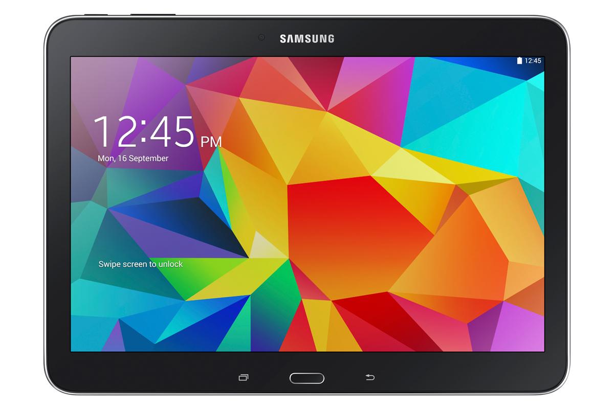 Foto de Samsung Galaxy Tab 4 10.1 (1/4)
