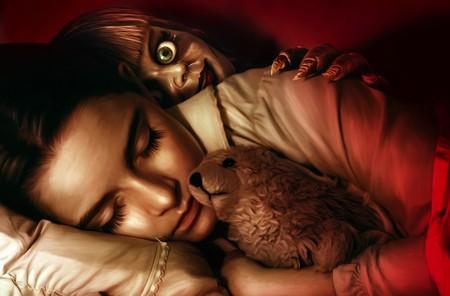 'Annabelle vuelve a casa': la muñeca asusta lo justo para seguir exprimiendo el inquietante universo Warren