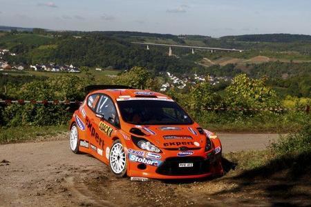 El nuevo Ford Fiesta RS WRC será presentado en el Salón de París
