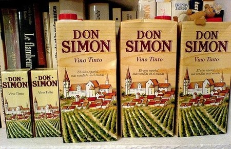 vino don simon+