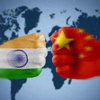 Los fabricantes chinos ganan en casa y también en su país vecino, India