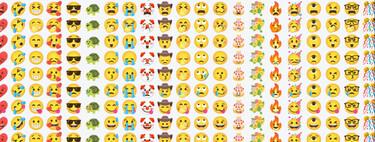Por si 3.521 emojis no fueran suficientes, ahora se pueden combinar entre sí para crear más de 14.000 emojis en GBoard