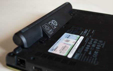 Batería de portátil Dell