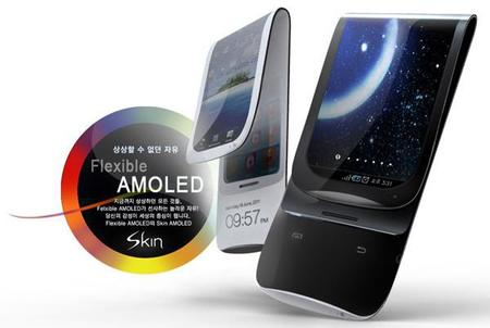 ¿Galaxy Note 4 con pantalla de tres caras y Galaxy Note 5 con pantalla plegable? Samsung lo está considerando.