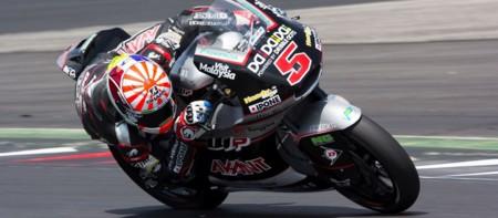 Johann Zarco Moto2 Red Bull Ring