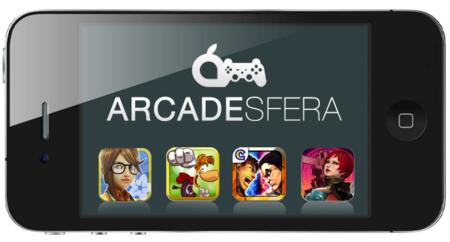 Arcadesfera: lanzamientos de la semana (XXXIV)