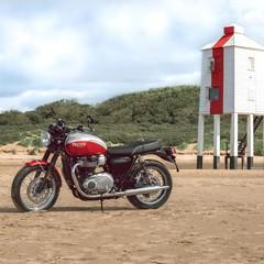 Foto 15 de 23 de la galería triumph-bonneville-t100-bud-ekins-2020 en Motorpasion Moto