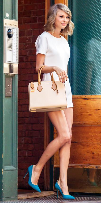 052815 Taylor Swift Sjp Shoes Slide