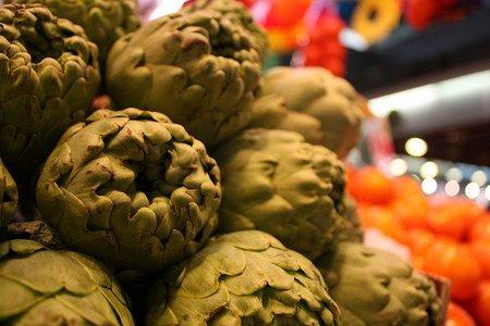 La alcachofa, nuestra gran aliada en la lucha por perder peso