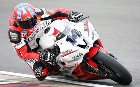 Anthony West Supersport 2007