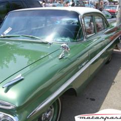 Foto 25 de 171 de la galería american-cars-platja-daro-2007 en Motorpasión