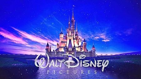 Imagen con el logo de la productora Walt Disney