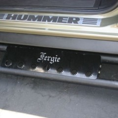 Foto 5 de 7 de la galería fergies-dub-edition-hummer-h2 en Motorpasión