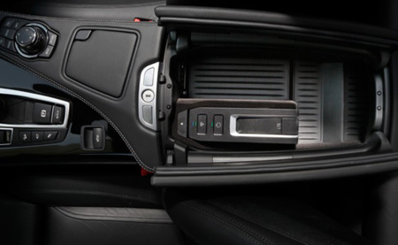 BMW lanza su conector LTE para que no nos falte conexión a Internet en el coche