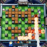 Super Bomberman R Online dejará de ser exclusivo de Stadia y próximamente llegará como free-to-play a PC y consolas