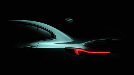 BMW confirma el futuro Serie 2 Gran Coupé: un tracción delantera que llegará en primavera de 2020