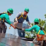 El techo solar de Elon Musk integrará su propia batería Powerwall y hasta cargador Tesla