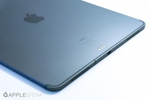 Se confirma que el iPad Pro (2020) carece de chip U1 de banda ultraancha