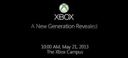 La nueva Xbox, al igual que la PS4, podría llegar en Navidad