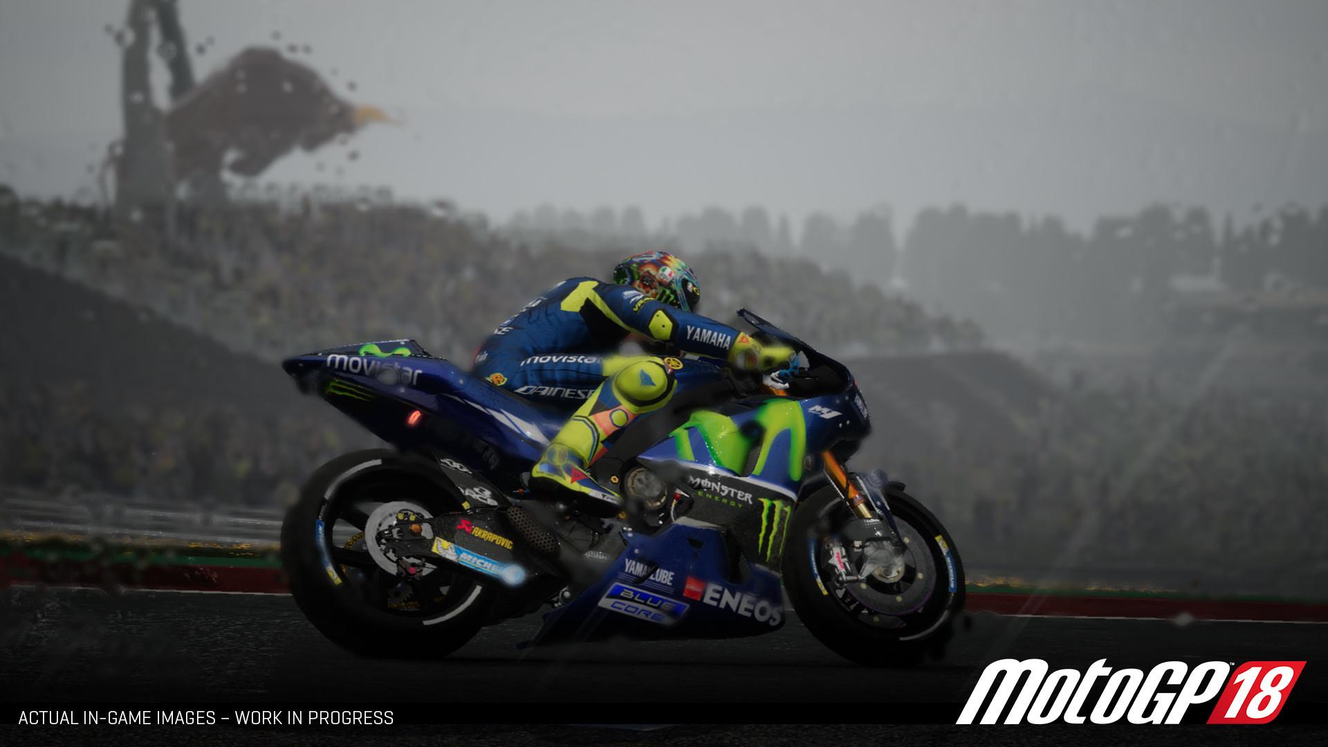 Foto de MotoGP 18 (4/12)