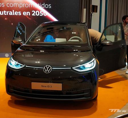 Volkswagen Id 3 12