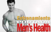 Entrenamiento para la portada Men's Health 2013: semanas 28-31. Entrenamiento PHAT (XVI)