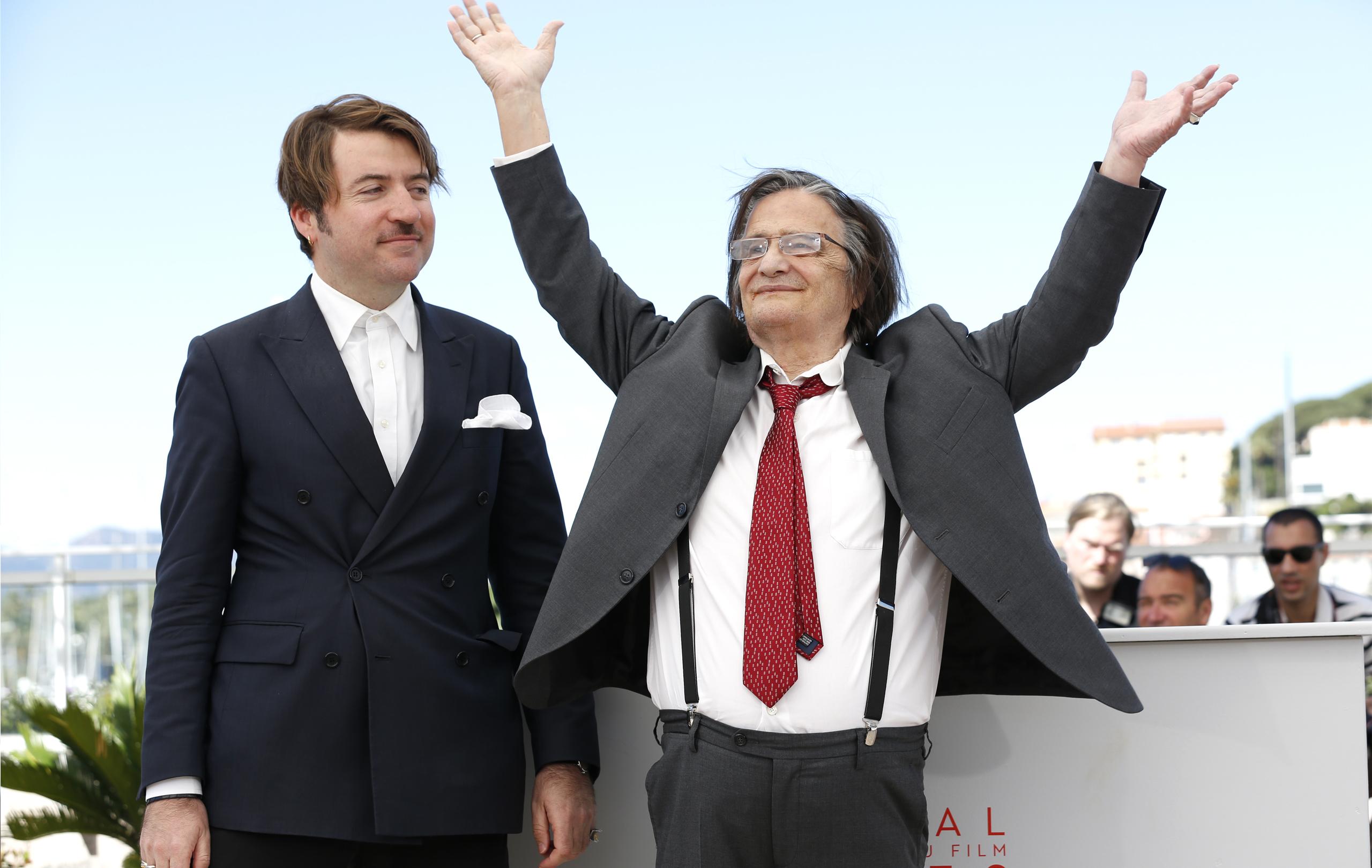 Foto de Cannes 2016, las mejores imágenes (6/42)
