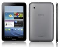 Samsung Galaxy Tab 2, un modelo de entrada con lo último de Google