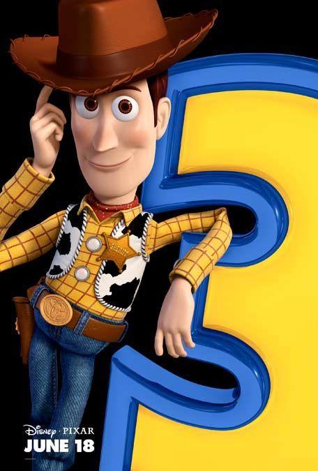 Foto de 'Toy Story 3', carteles (5/8)