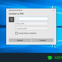 Cómo iniciar sesión en Windows con un PIN en lugar de una contraseña