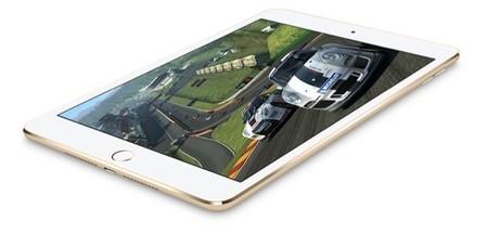 El iPad mini 4 de 128 GB Wi-Fi y Cellular alcanza su precio mínimo histórico en Amazon: 390,98 euros