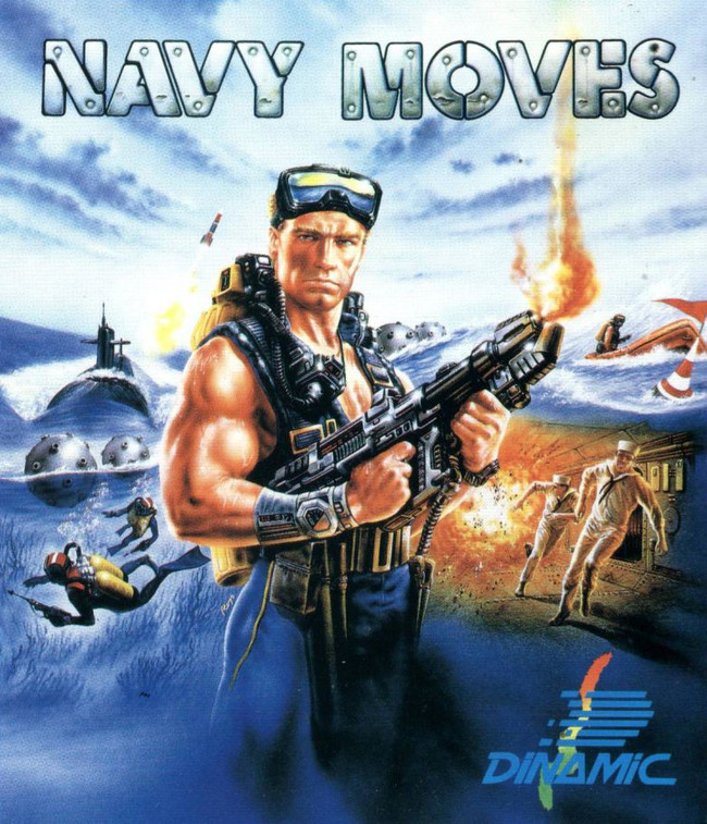 Navymoves