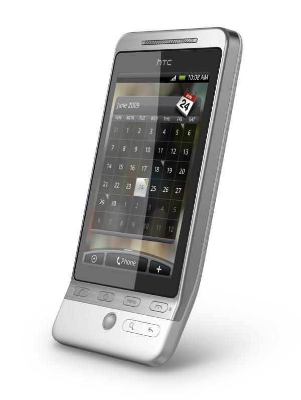 Foto de HTC Hero (9/13)