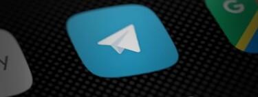 """Telegram y su APK """"con menos restricciones"""" muestra lo difícil que es moderar lo que se instala en el móvil"""