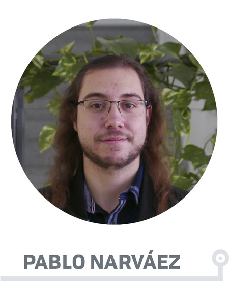 Pablo Narvaez