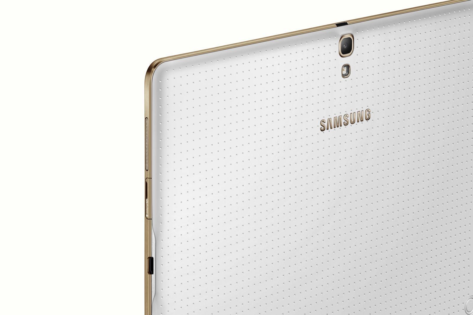 Foto de Samsung Galaxy Tab S 10.5 (26/27)