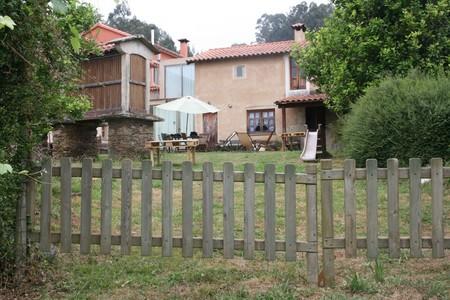 Casa Pousadoira