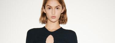 Los looks años 70' son los protagonistas de la nueva colección de Victoria Beckham