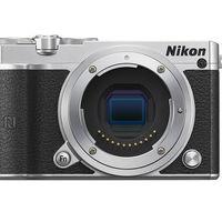 Nikon confirma por fin que está trabajando en una cámara sin espejo: da pocas pistas pero sabemos que será full frame
