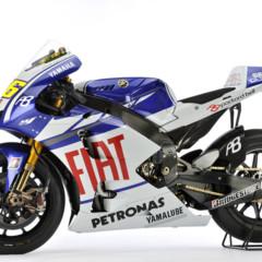 Foto 5 de 12 de la galería presentacion-del-equipo-fiat-yamaha-2010 en Motorpasion Moto