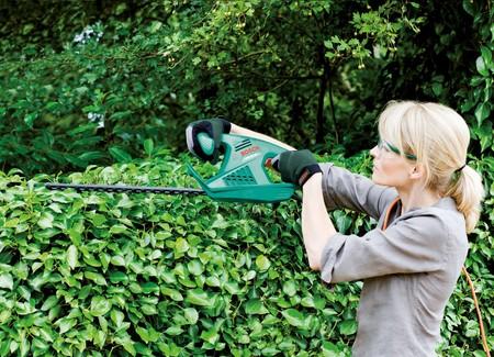 4 ofertas de Amazon para nuestro jardín en cortacéspedes y cortasetos rebajados hasta medianoche