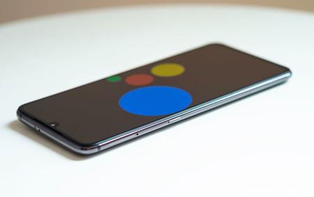 Xiaomi Boton Asistente
