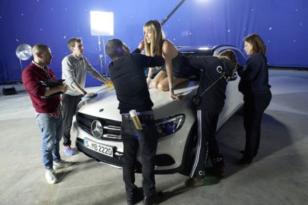 0002 Mercedes Benz Behind The Scenes
