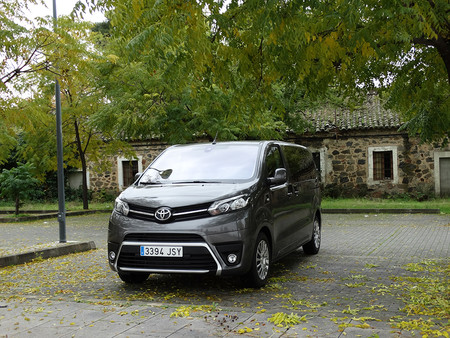 Prueba Toyota Proace Verso Exteriores 10