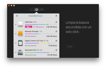 Uso Cleanmydrive 2