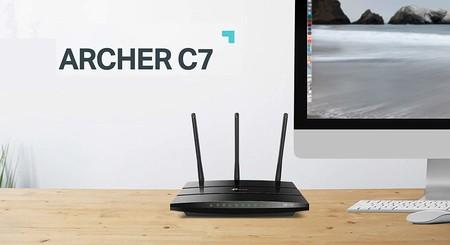 Archer C7
