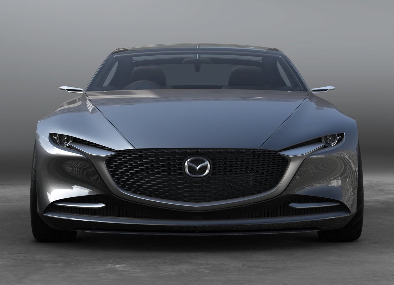 2021 Mazda 6 Coupe Images