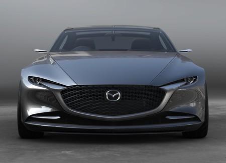 El próximo Mazda 6 podría hacerse a lo BMW: tracción trasera y motor de seis cilindros en línea